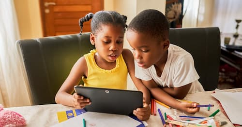 Online Courses for Toddlers